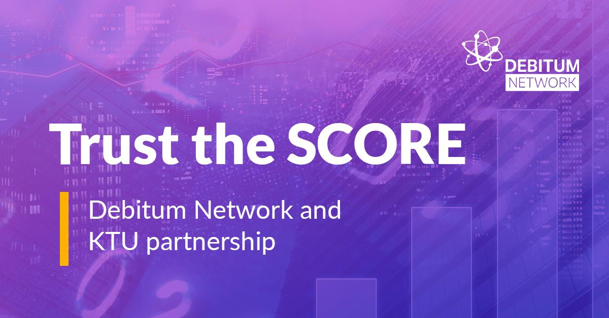 Debitum Network Trust Score