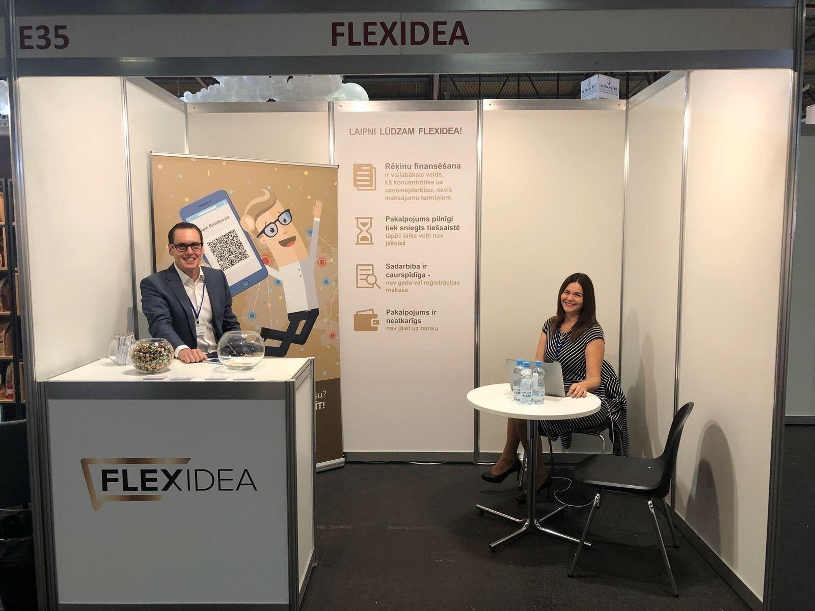 Flexidea Founders